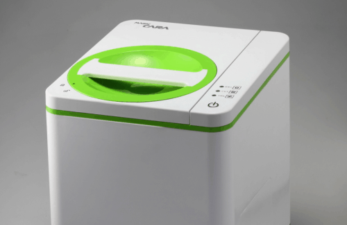 Food Cycler Brings Composting to Your Countertop