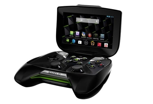 NVIDIA SHIELD Gets New Games, New Features, New $199 Price