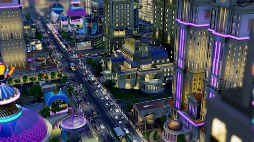 SimCity Gets Offline Mode One Year After Release