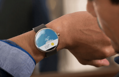 Introducing Android Wear - Google's Move into Wearable Tech