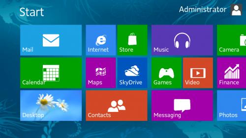 Microsoft Releasing Windows 8.1 Update 1 in April