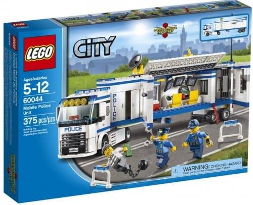 LEGO-City-Police-60044-Mobile-Police-Unit