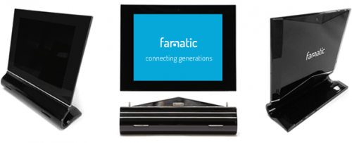 Famatic: The New Generation of Digital Photo Frames