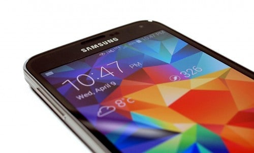 MEGATech Reviews - Samsung Galaxy S5 Android Smartphone