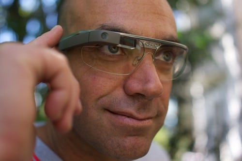 Google to Make Google Glass Publicly Available on April 15th Only