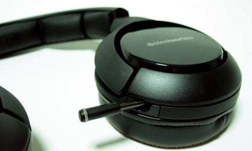 MEGATech Reviews - SteelSeries H Wireless Gaming Headset