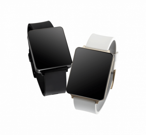 LG G Watch Expected to Hit This Summer