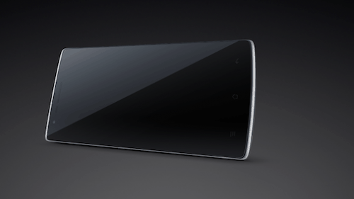 OnePlus One Smartphone Looking to Raise the Bar