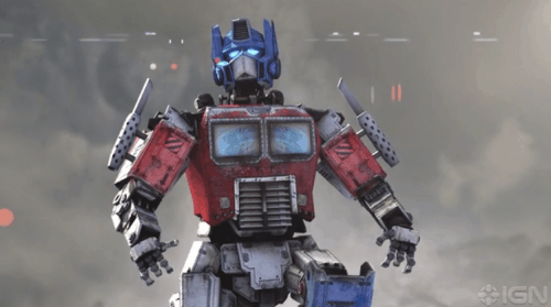 Titanfall Gets Help From Cybertron
