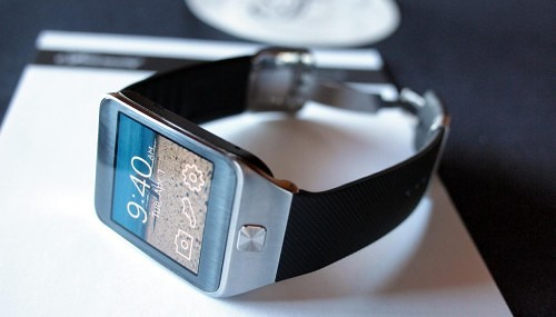 Samsung Gear 2 Solo Standalone Smartwatch Makes Own Calls