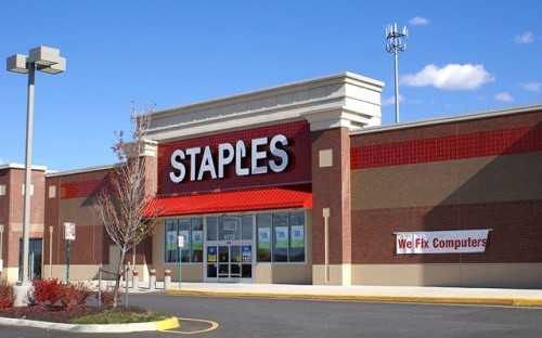 Staples Launching 3D Printing Pilot Service