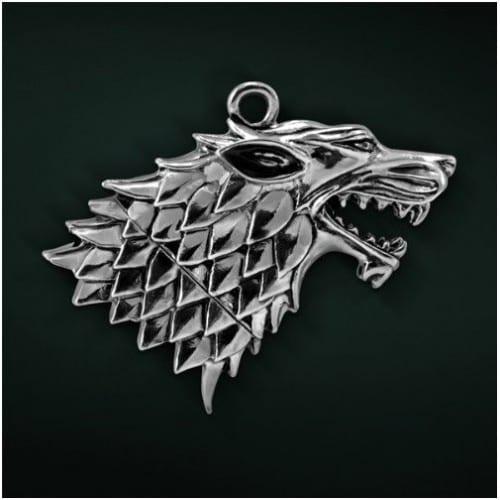 GOT wolf