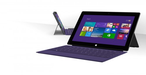 Microsoft Surface Mini Might Be Dead in the Water