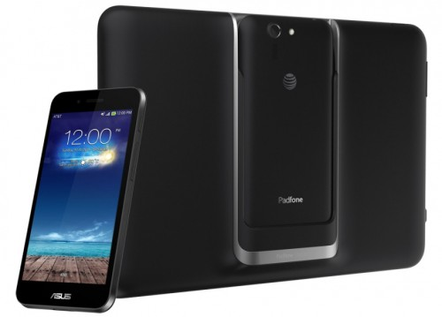 Asus PadFone X Comes to US, Available for AT&T Preorder on June 6th