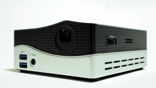 MEGATech Reviews: GIGABYTE BRIX Projector Ultra Compact PC Kit
