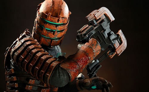 Download EA Origin, Get Dead Space Free Before May 8th
