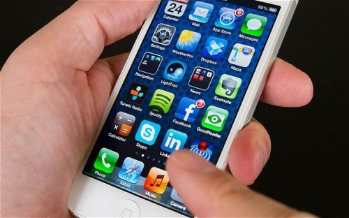 Apple Being Sued Over Undelivered Text Messages
