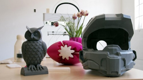 MEGATech Videos: Tinkerine Studios Ditto Pro 3D Printer Launch