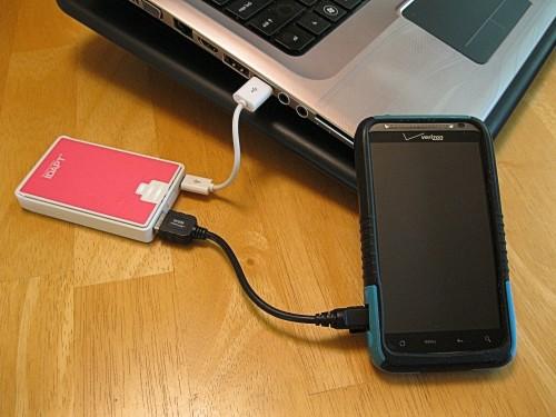 MEGATech Reviews: IDAPT Modulo Modular Mobile Charger