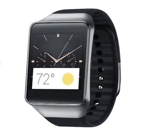 How the Apple iWatch Stacks Up Against Other Smartwatches