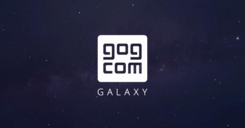 GOG Launching Steam-Like Service