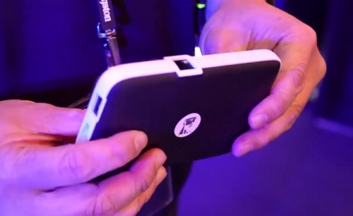 MEGATech Videos: Kingston Updates MobileLite Wireless and USB OTG Drive (COMPUTEX 2014)