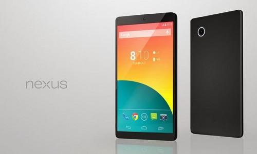 The Google Nexus 6 Will Still Launch This Year