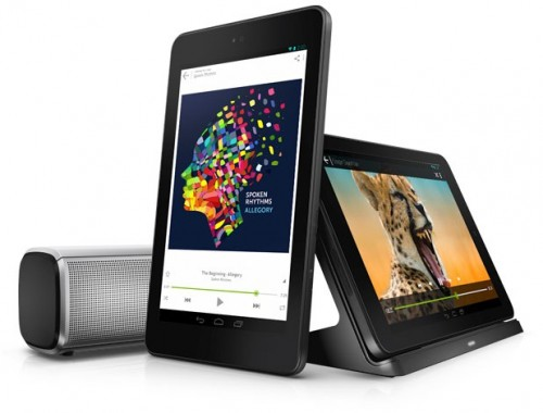 Dell Unveils Tablets, Monitors, 2-in-1s, and All-in-Ones