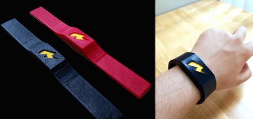 Pavlok Bracelet: Shockingly Easy Fitness