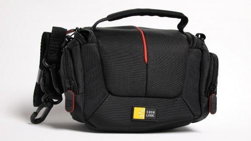 MEGATech Reviews - Case Logic DCB-305 Compact Camera Bag