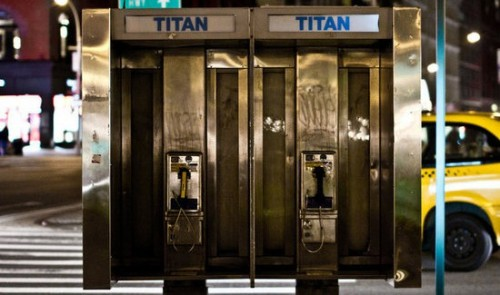 New York to Turn 7,300 Payphones into Wi-Fi Hotspots