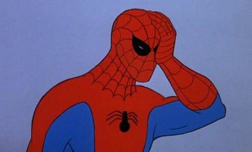 spiderman-facepalm