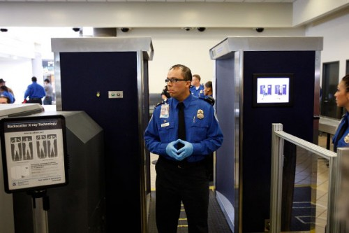 TSA - US-Bound Overseas Flyers Must Power on Gadgets and Devices