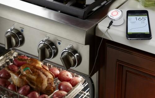 Kitchen Thermometermini