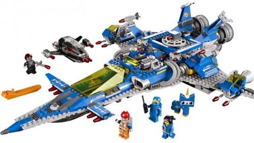 LEGO-Movie-Bennys-Spaceship