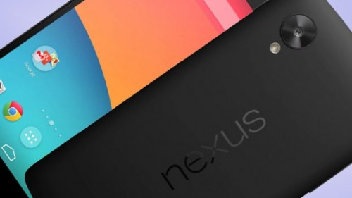 Nexus 6 Specs Leaked via Benchmark