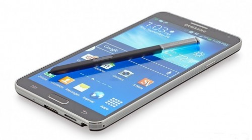 Samsung Galaxy Note 4 to Launch in September