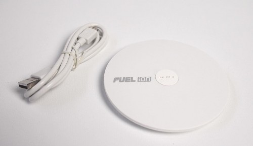 MEGATech Reviews - Patriot FUEL iON Magnetic Charging System for iPhone