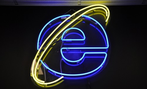 Microsoft Ending Support for Older Internet Explorer