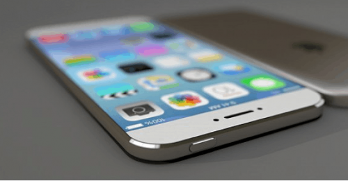 5.5-inch iPhone 6 Will Use More Powerful Chip Than 4.7-Inch