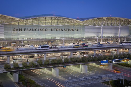 San Francisco International to Implement Guide Beacons for Blind Passengers