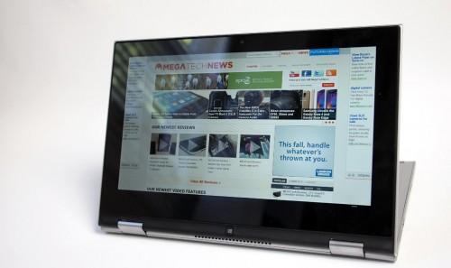MEGATech Reviews: Dell Inspiron 11 3000 Series