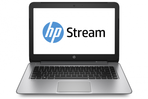 HP Stream Won't Be As Cheap As Promised