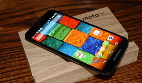 Leaked Verizon Memo Talks Moto X Release, Pricing