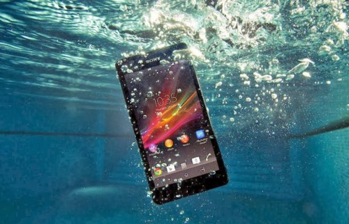 Sony's Xperia Z3 Breaks the Record for Longest Battery Life in its Category
