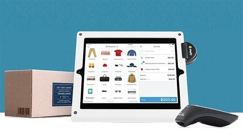 Shopify and the Seamless Multi-Device Experience
