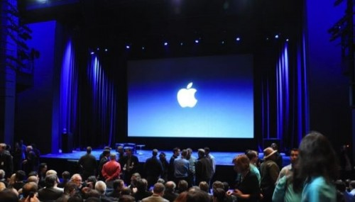Apple iPad Event Rumored for October 16th