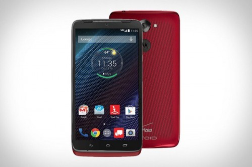 DROID Turbo Will Be Available Through Verizon on October 30th