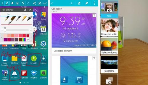 MEGATech Reviews: Samsung Galaxy Note 4