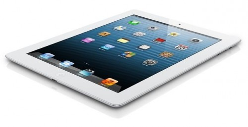 Rumored iPad Pro to Use OS X/iOS Hybrid